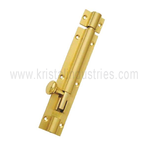 Brass TB  6 No(Gold)