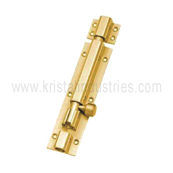 Brass TB  7 No(Gold)