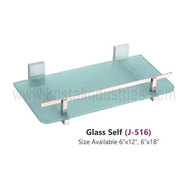 Glass Self (J-516)