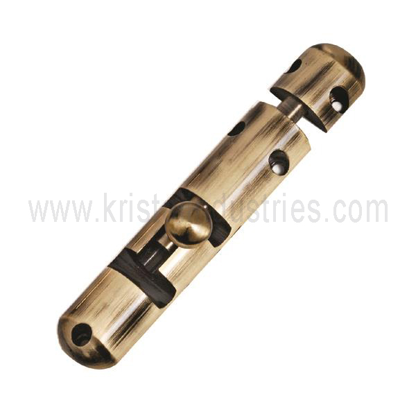 Brass TB No 10 (Antiq)