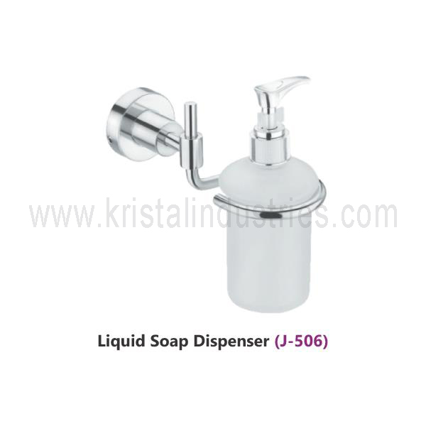 Liquid Soap Dispenser (Angel J- 506)