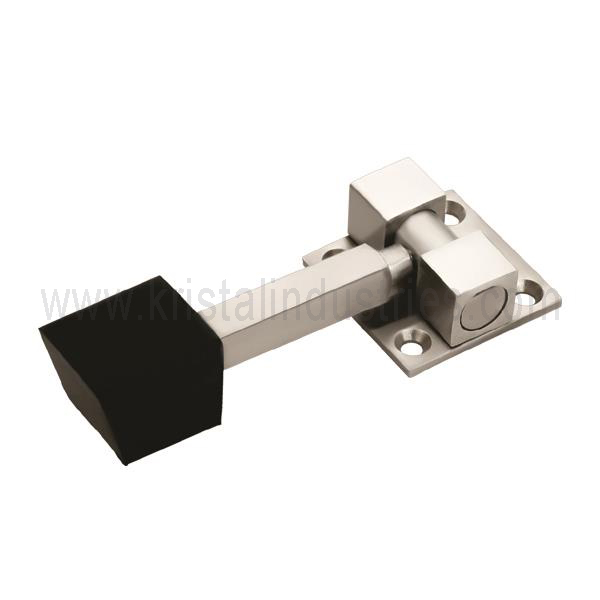 Square Heavy Door Stopper