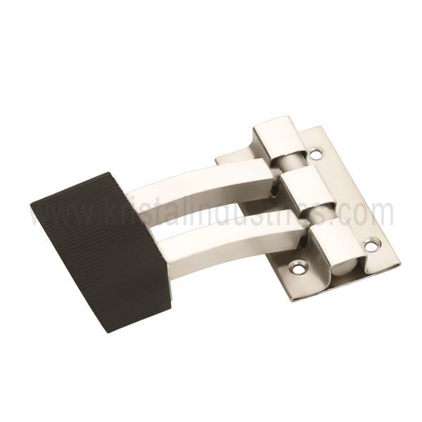 Square Double Door Stopper