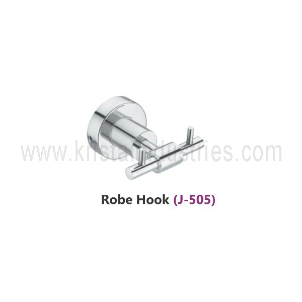 Robe Hook (Angel J - 505)