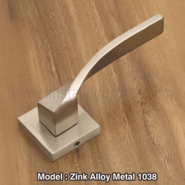 Zink Alloy Metal 1038