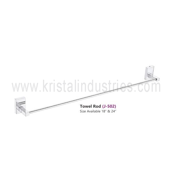 Towel Rod (J - 502)