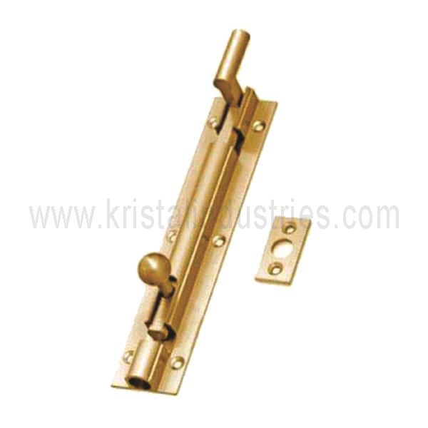 Brass Marble TB Fancy (Gold)