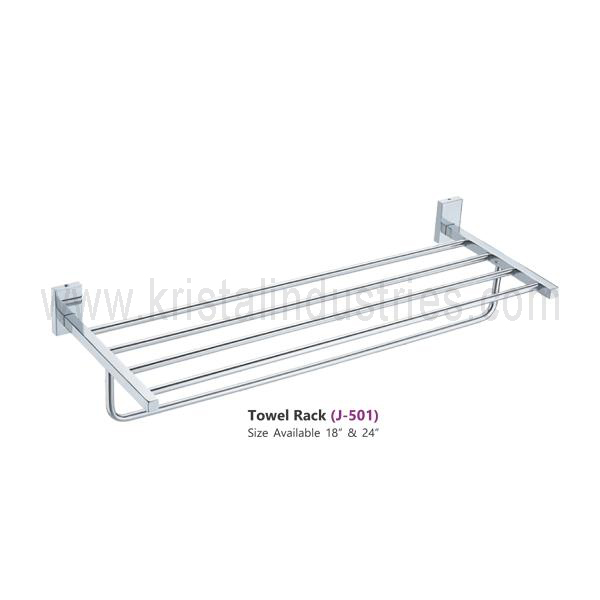 Towel Rack (J - 501)