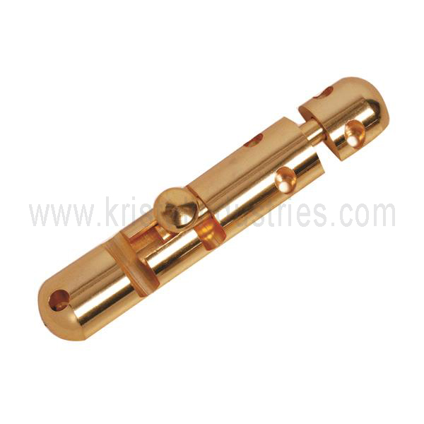 Brass TB No 1 (Gold)