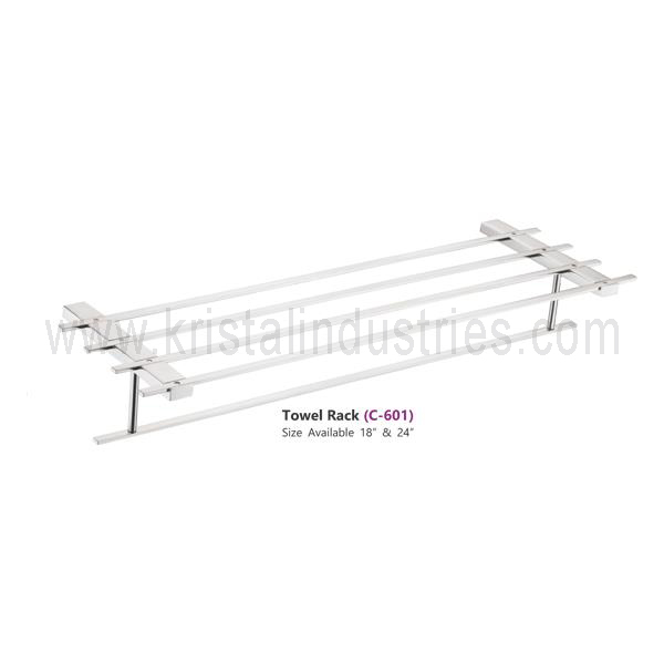Towel Rack (C - 601)