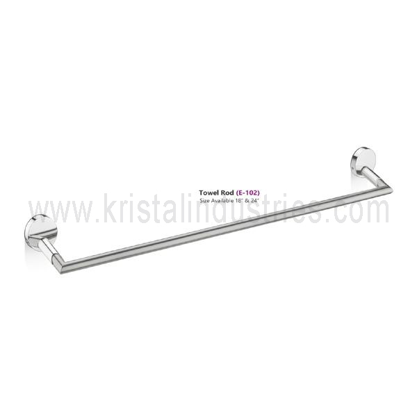 Towel Rod (E - 102)