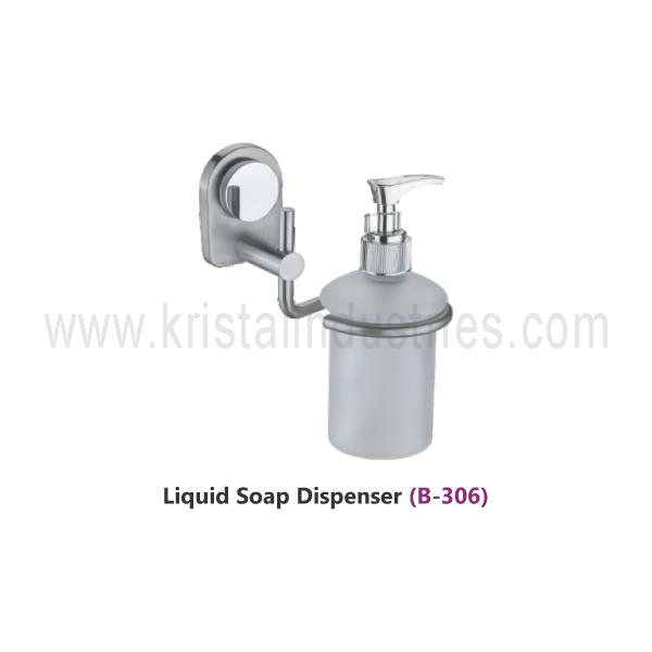Liquid Soap Dispenser (B - 306)