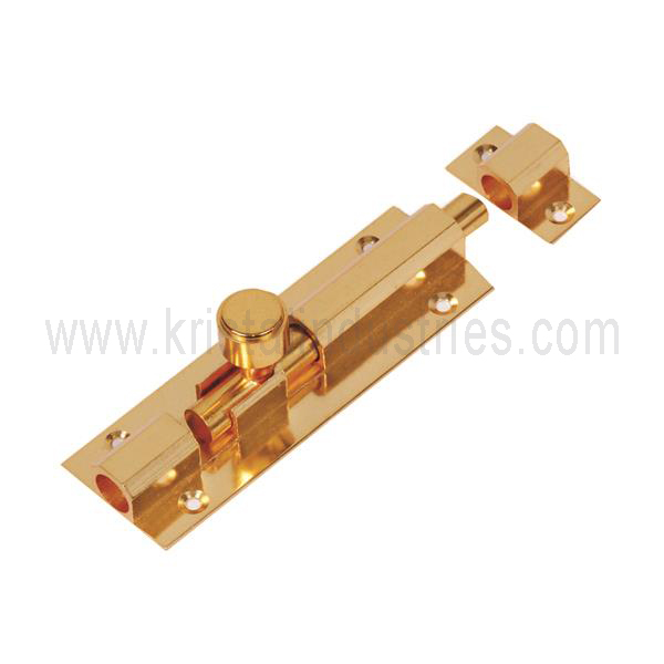 Brass TB No 2 (Gold)