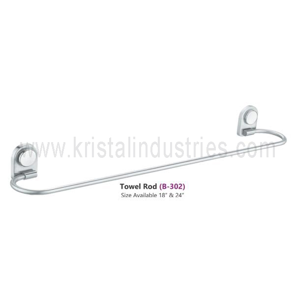 Towel Rod (B - 302)