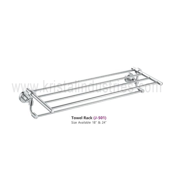 Towel Rack (Angel J - 501)