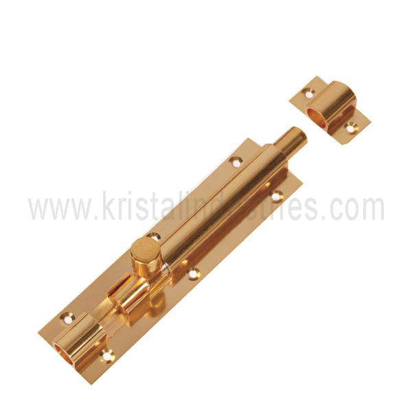 Brass TB No 3 (Gold)