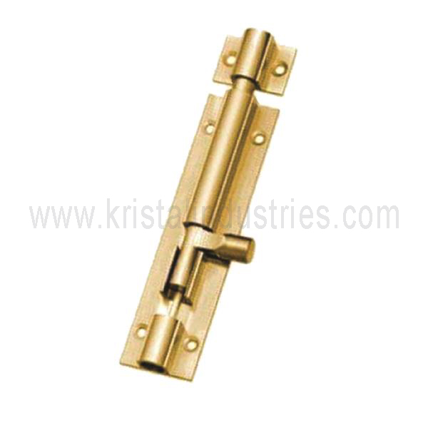 Brass TB 8 No(Gold)