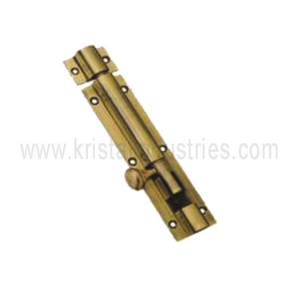 Brass TB No 12 (Antiq)