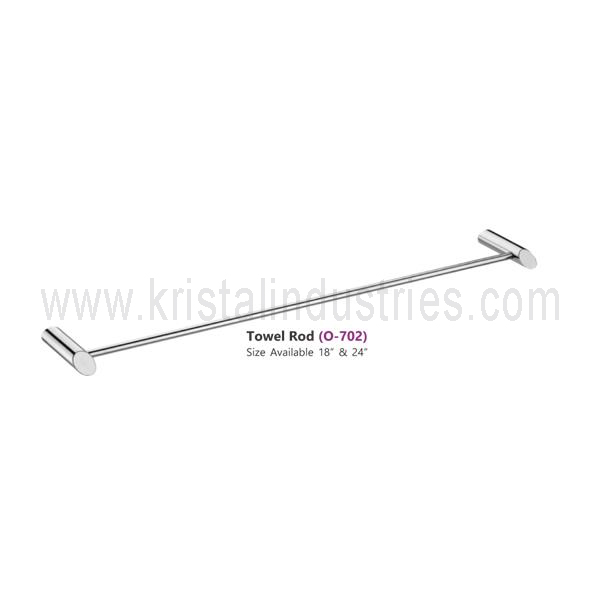 Towel Rod (O - 702)