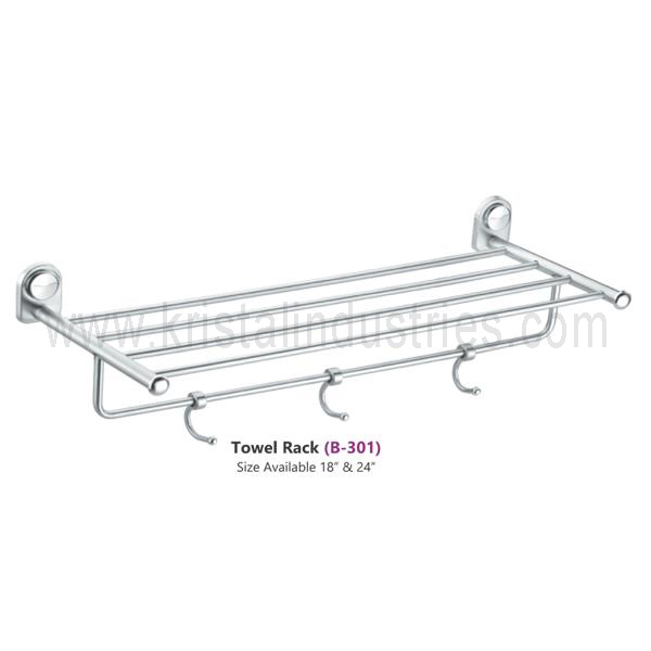 Towel Rack (B - 301)