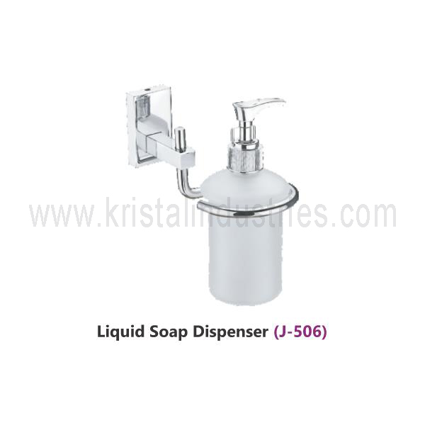 Liquid Soap Dispenser (J- 506)