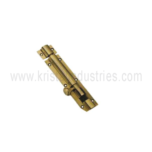 Brass TB No 14 (Antiq)